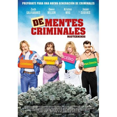 DE-MENTES CRIMINALES  NAIFF - BD