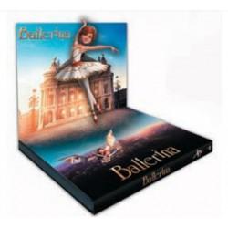 Ballerina (BD3D + BD + DVD) - BD