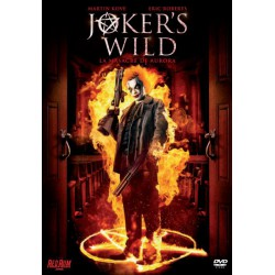 JOKERS WILD KARMA - DVD