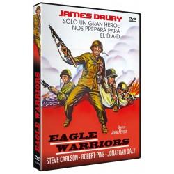 Eagle Warriors (1967) - DVD