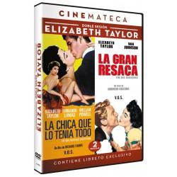 Doble Sesión: La chica que lo tenia todo - La gran resaca - DVD