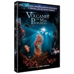 Volcanes del mar profundo - DVD
