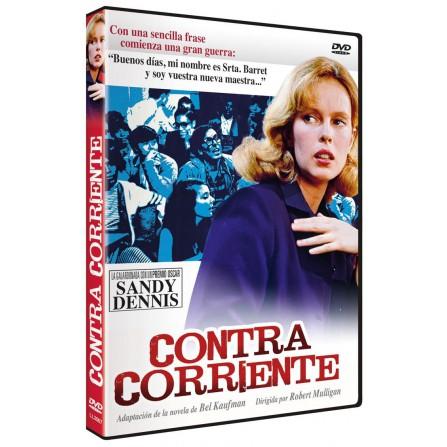 CONTRA CORRIENTE LLAMENTOL - DVD
