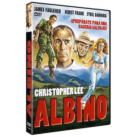 Albino - DVD