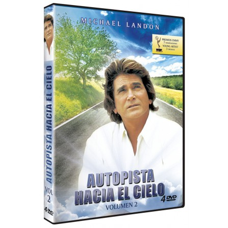 AUTOPISTA HACIA CIELO VOL 2 LLAMENTO - DVD