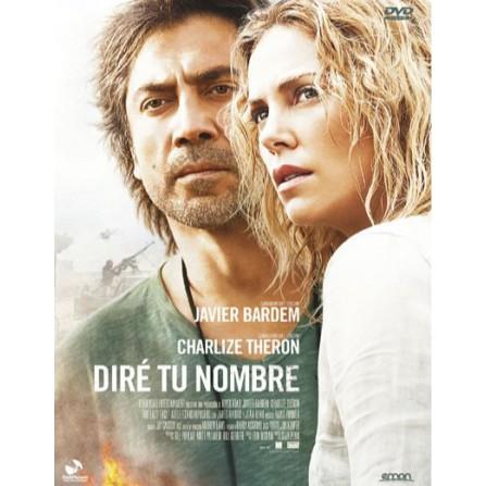 DIRE TU NOMBRE SAVOR - DVD
