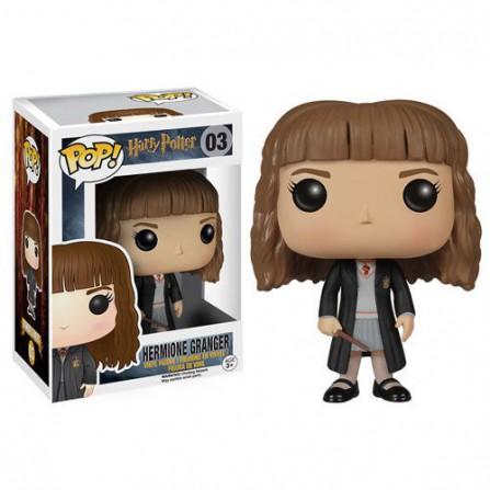 Funko Pop Hermione Granger (Harry Potter)