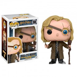 FUNKO POP MAD-EYE MOODY (H. POTTER)