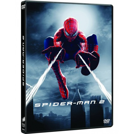 SPIDER-MAN 2 (ED. 2017) SONY - BD