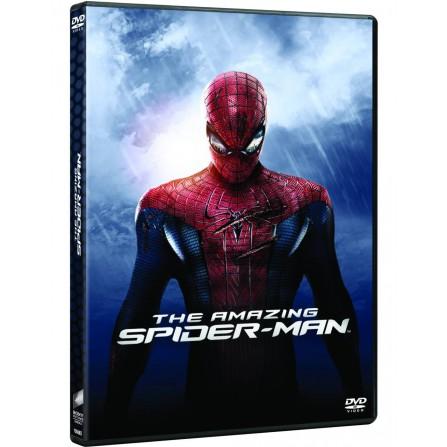 AMAZING SPIDER-MAN 1 (ED. 2017) SONY - DVD