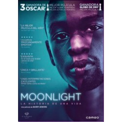 Moonlight - BD