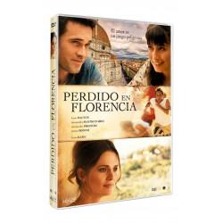 PERDIDO EN FLORENCIA DIVSIA - DVD
