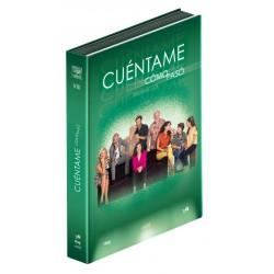 Cuéntame cómo pasó Vol. 8 (Temporadas 17-18) - DVD