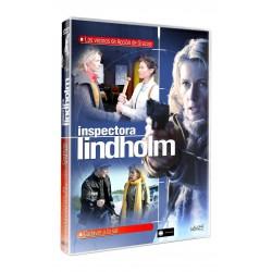 Inspectora Lindholm: Los vecinos de acción de gracias + Cadáver  - DVD