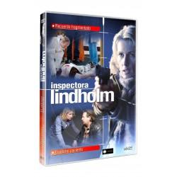 Inspectora Lindholm: Recuerdo Fragmentado + El último paciente - DVD