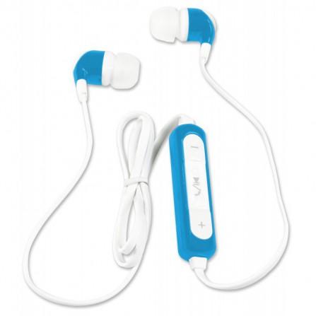 Auriculares Bluetooth GO-ROCK GR-EP109 Azul