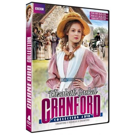 Cranford Collection - DVD
