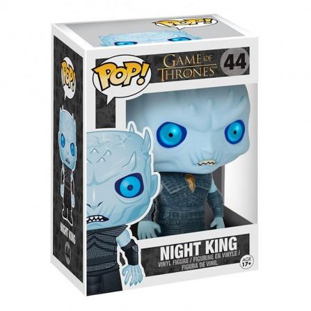 FUNKO POP NIGHTS KING (JUEGO DE TRONOS)