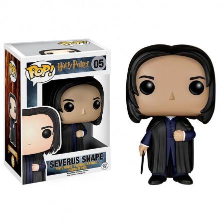 Funko Pop Severus Snape (Harry Potter)