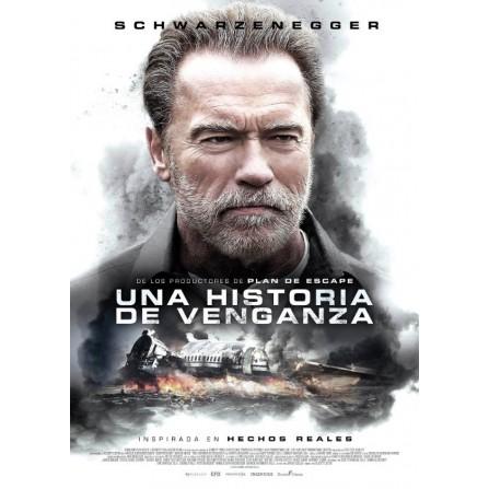 UNA HISTORIA DE VENGANZA DIVISA - DVD