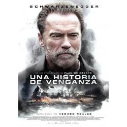 UNA HISTORIA DE VENGANZA DIVISA - BD