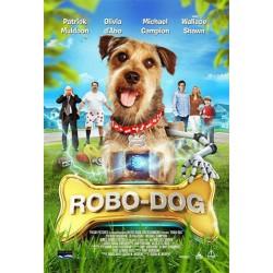ROBO-DOG DIVISA - DVD