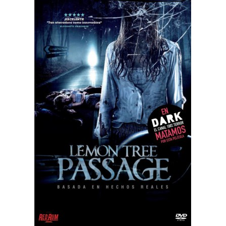 LEMON TREE PASSAGE KARMA - DVD