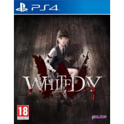 WHITE DAY: A LABYRINTH NAMED SCHOOL/PS4