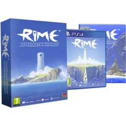 Rime Collector Edition - SWI
