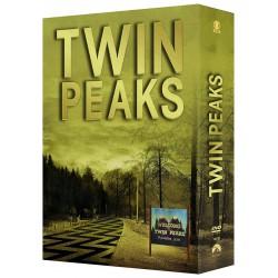 Twin Peaks (El Misterio Completo) - DVD
