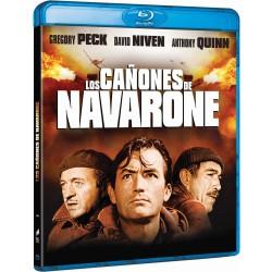 Los cañones de Navarone (Edición 2017) - BD