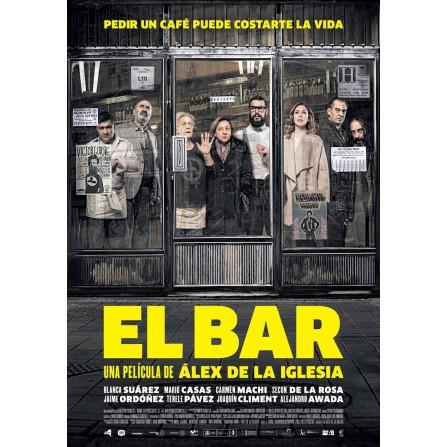El bar - DVD