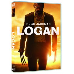 LOGAN FOX - DVD