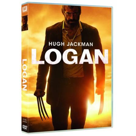 LOGAN FOX - DVD