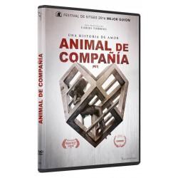 Animal de compañía - DVD