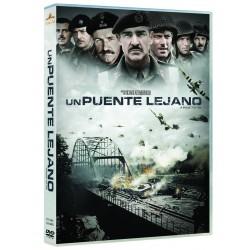 UN PUENTE LEJANO FOX - DVD