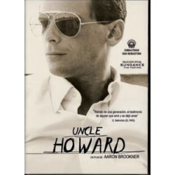 UNCLE HOWARD CAMEO - DVD