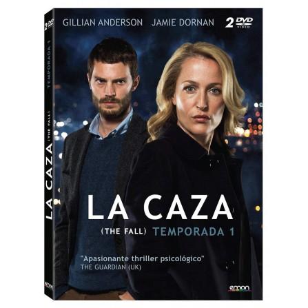 La Caza (The Fall) - Primera Temporada - DVD