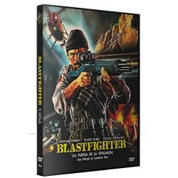 BLASTFIGHTER:FUERZA DE VENGANZA MPO - DVD
