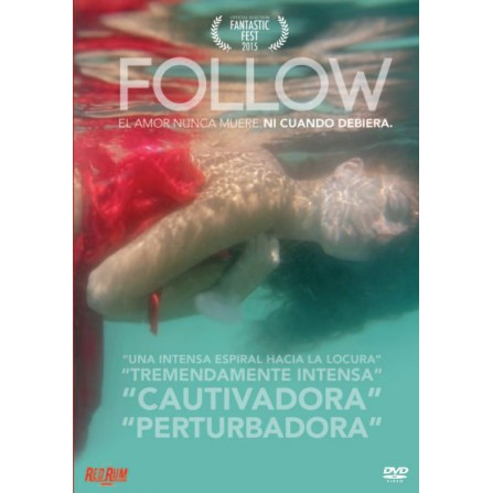 FOLLOW KARMA - DVD