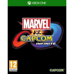 Marvel vs Capcom Infinite - Xbox one
