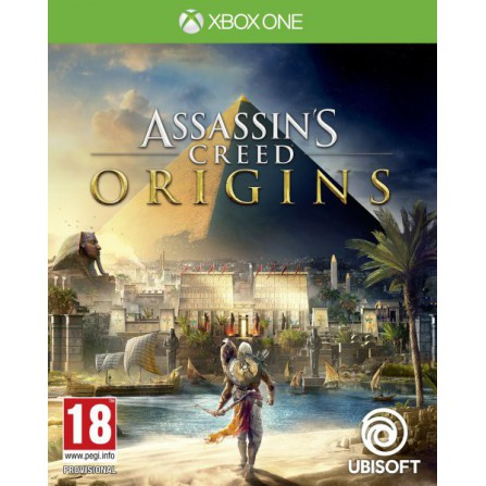 Assassins Creed Origins - Xbox one
