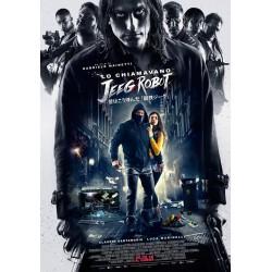 LLAMABAN JEEG ROBOT, LE FOX - DVD