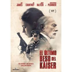 El ultimo beso del Kaiser - DVD