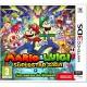 Mario & Luigi Super Star Saga + Secuaces de Bowser - 3DS