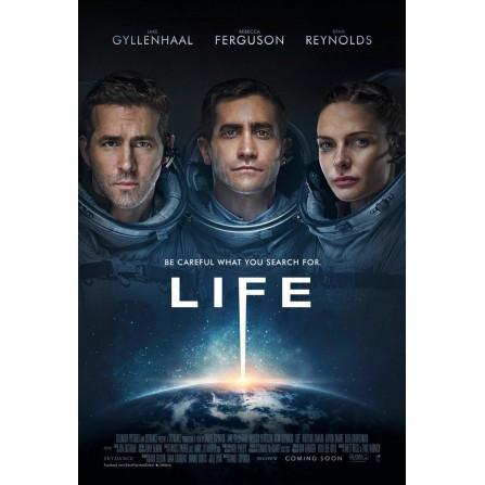 Life (Vida) - BD
