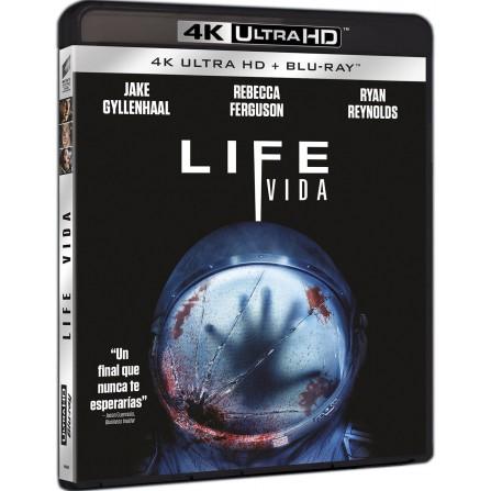 Life (Vida) (UHD)