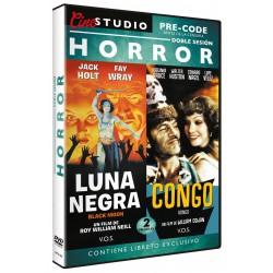 Luna negra / Congo (V.O.S.) - DVD