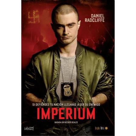 IMPERIUM DIVISA - DVD