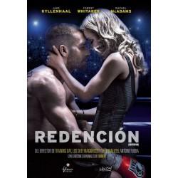 REDENCION DIVISA - DVD